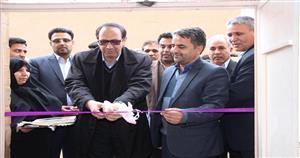 تعدادی از پروژه های عمرانی، کشاورزی و رفاهی در سطح بخش سده افتتاح گردید